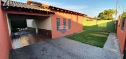Casa Jardim Gramado - Hábil para Financiamento - 3 quartos - Quintal - Planejados