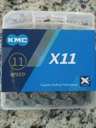 Corrente KMC 11V com power link
