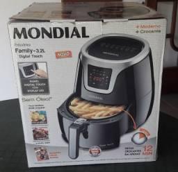 Fritadeira Mondial Digital 3,2L