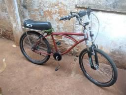 Vendo bike aro 26 ZERA !