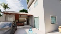 WF Casa em Morada de Laranjeiras 3 Quartos com Suíte e Closet