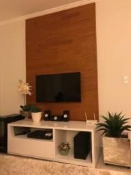 Painel TV madeira maciça - 2,15 x 1,5 mts R$ 800,0