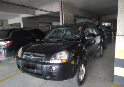 Hyundai Tucson 2013 Automático