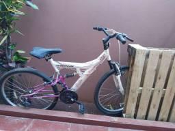Bicicleta Feminina Aro 26 Tb 200