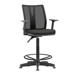 Cadeira executiva nova
