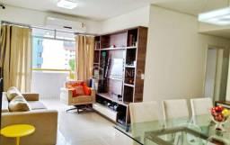 Apartamento 95m² no Joquei Clube, 3 quartos, Lazer MKT39845