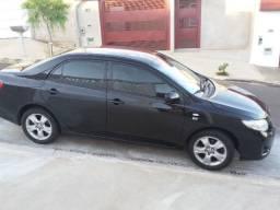 Vendo/Troco Toyota Corolla 1.8 gli automático 2010