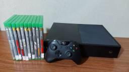 Xbox one Semi novo com garantia- SOMOS LOJA