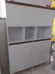 Armário de cozinha Letícia