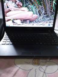 Notebook Samsung NP270E