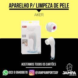 APARELHO PARA LIMPEZA DE PELE