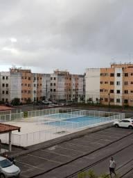 Vendo Apartamento 2/4 no Condomínio Camaçari Life
