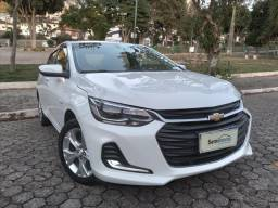 Título do anúncio: Chevrolet Onix Plus 1.0 Turbo Premier 2020/2020*Garantia de fábrica*
