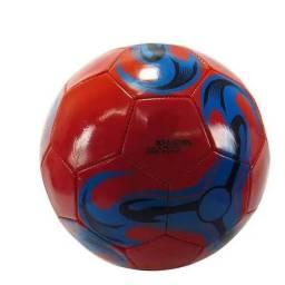 555 - Bola de Futebol Para Campo Sport Tamanho 5 PVC