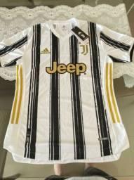 Vendo Camisa de Time Juventus original