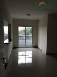 Apartamento com 3 dormitórios para alugar, 123 m² por R$ 1.300,00/mês - São Benedito - Ube