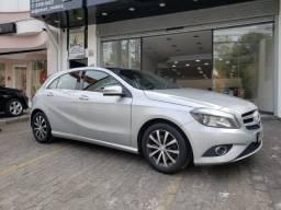 Título do anúncio: Mercedes A200 Turbo 1.6 Automática 2015