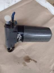 Bomba alimentadora de combustível