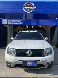 Renault Duster 1.6 Automática CVT 2020