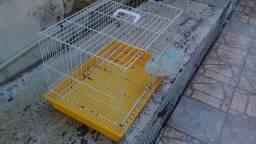 Gaiola para Aves e Roedores