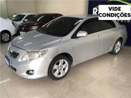 Título do anúncio: Toyota Corolla 2011 2.0 xei 16v flex 4p automático