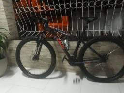 Título do anúncio: Bicicleta Caloi extreme