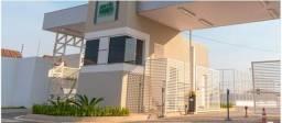 Título do anúncio: Casa Térrea individual com 74m² em condomínio fechado, com 2 quartos com área de quintal p