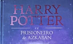 Livro Harry Potter o prisioneiro de Azkaban