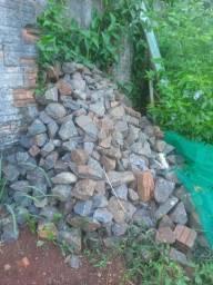 Doa se pedras construção