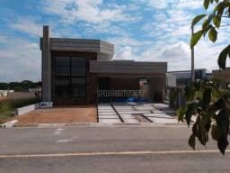 Casa Nova, térrea, com 3 suítes à venda, 300 m². Condomínio Reserva Paineiras - Vargem Gra