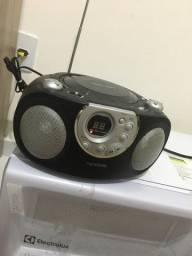 Rádio pequeno
