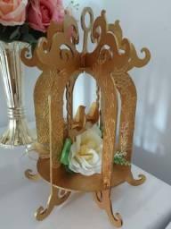 Gaiola Ornamental