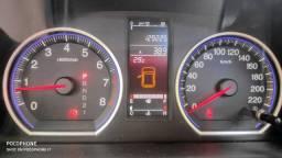 Honda cr-v elx 2009/2009 elx vendo ou troco
