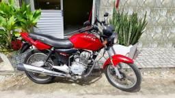 Moto sousa 150cc