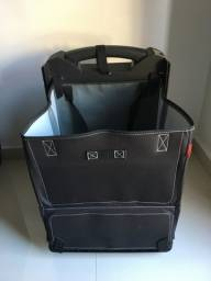 Carrinho dobrável de porta-malas Citroen