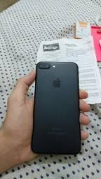 iPhone 7 Plus 32g preto
