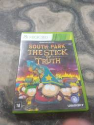 South park the stick of truth novo