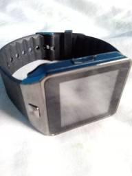 Relógio smart watch DZ09 Android