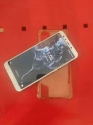 Vendo ou Troco Redmi Xiaome A2 64gb Dourado