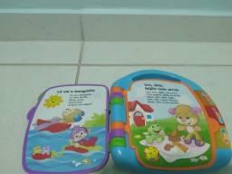 Kit brinquedos bebê  a partir de 1 ano
