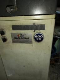 Título do anúncio: Impressora Offset Hamada 600