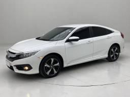 Honda CIVIC Civic Sedan EX 2.0 Flex 16V Aut.4p