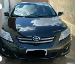 Corola 2011 xei 2.0 extra watz *