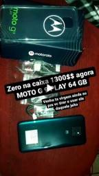 VENDO MOTO G9 PLAY 64GB