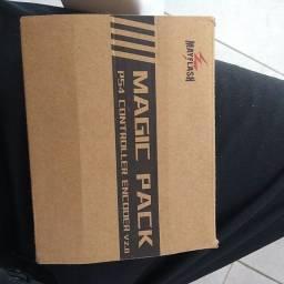 Magic pack ps4 novo