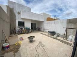 Casa Bairro Stella Márcia (Padre Cicero) 6,25x25- Líder Imobiliária
