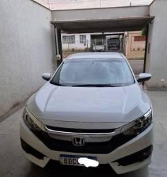 Honda Civic EX 2019