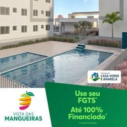 Título do anúncio: //Vista das Mangueiras - Planalto