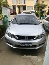 Civic 2016 LXR 2.0 35 mil km