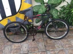 Bicicleta pra vender hj